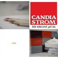 Κρεβάτια Candia Strom