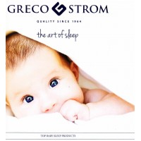 Greco Strom Baby Sleep Products βρεφικά Στρώματα