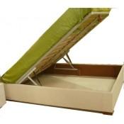 Υπόστρωμα Box  με  αποθηκευτικό