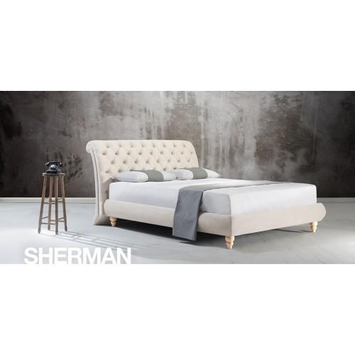 Sherman  Κρεβάτι