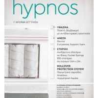 CANDIA STROM HYPNOS ONAR COLLECTION