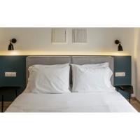 MONACO  Κρεβάτια Elementi Interior
