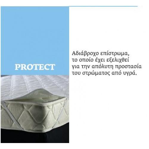 Προστατευτικό κάλυμμα Protect CANDIA ΕΠΙΣΤΡΩΜΑΤΑ ΠΡΟΣΤΑΤΕΥΤΙΚΑ