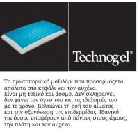 ΜΑΞΙΛΑΡΙ TECHNOGEL CANDIA ΜΑΞΙΛΑΡΙΑ