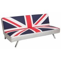 ΤΡΙΘΕΣΙΟΣ ΚΑΝΑΠΕΣ ΚΡΕΒΑΤΙ ENGLAND Καναπές κρεβάτι