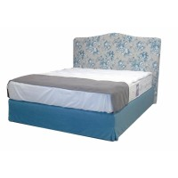 COUNTRY DOUBLE BED Beds elementi interior