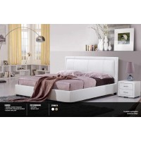 REFLEX DOUBLE BED Beds elementi interior